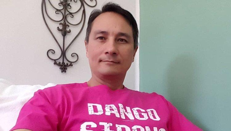 Dango Nguyen siempre destacó por sus habilidades físicas / Foto: Instagram
