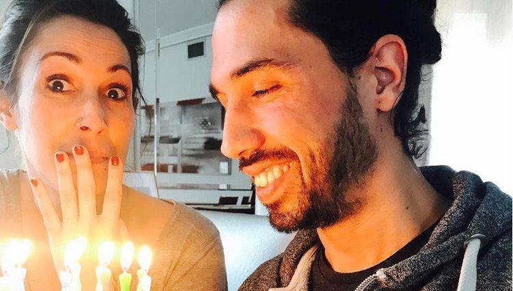 Malú felicita a su hermano, José de Lucía / Foto: Instagram