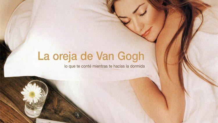 'Lo que te conté mientras te hacías la dormida' fue uno de los discos más exitosos de La Oreja en su etapa Amaia