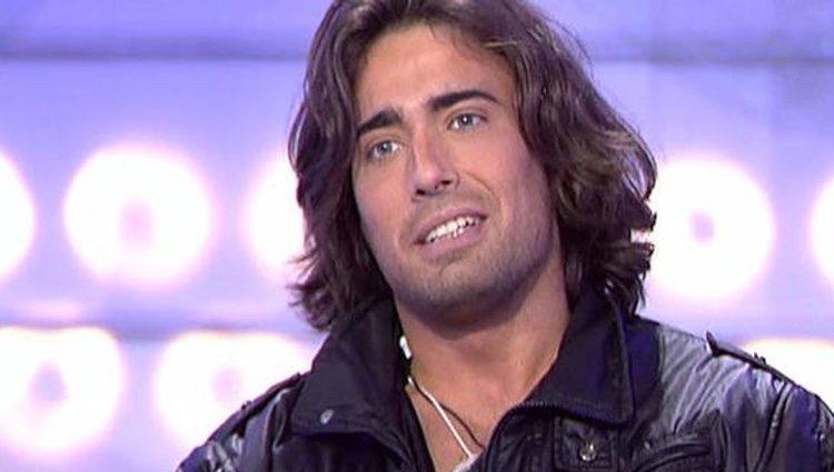 Reche como tronista de 'MyHyV' | Foto: telecinco.es