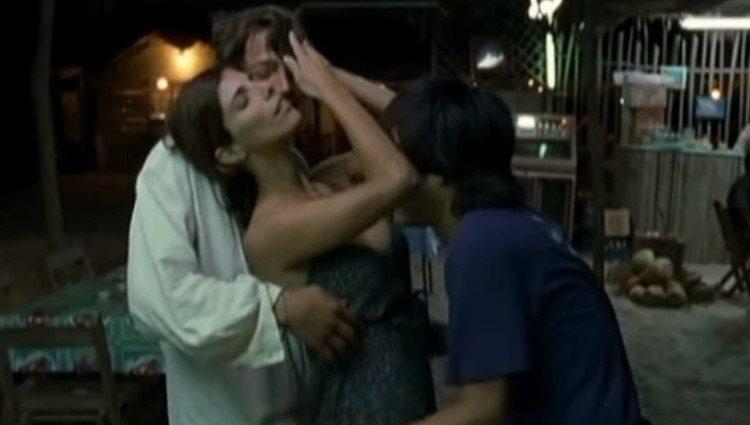 Fotograma de una escena de 'Y tu mamá también'