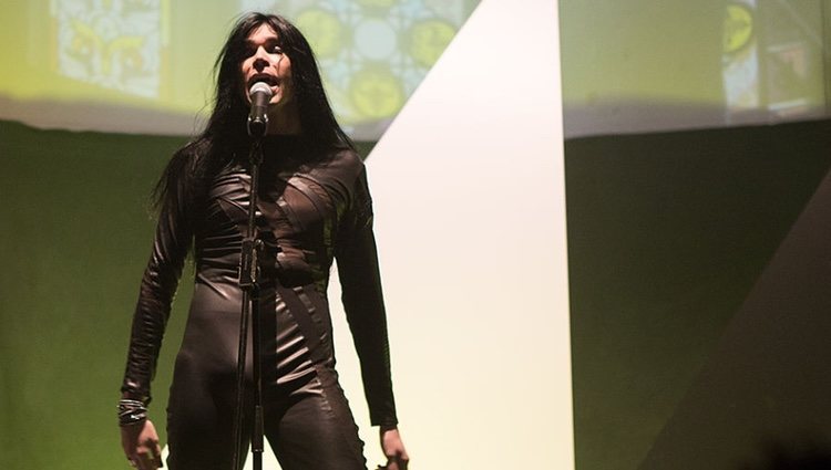 Mikan en una de sus actuaciones / Foto: The Pool Gnews