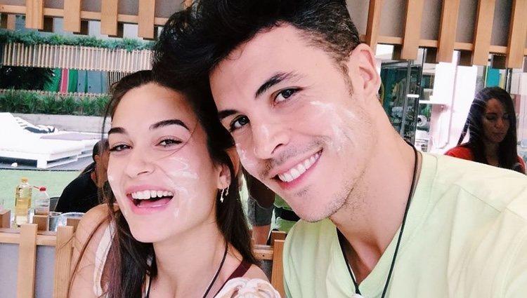 Kiko y Estela están cada vez más cerca | Instagram