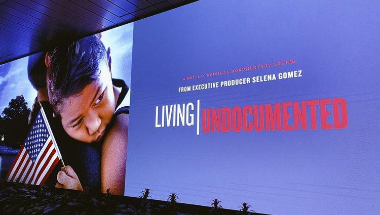 Selena Gomez produce un documental para Netflix sobre política inmigratoria | Foto: Instagram