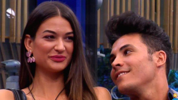 Estela y Kiko han tenido una gran amistad en 'GH VIP 7' | telecinco.es