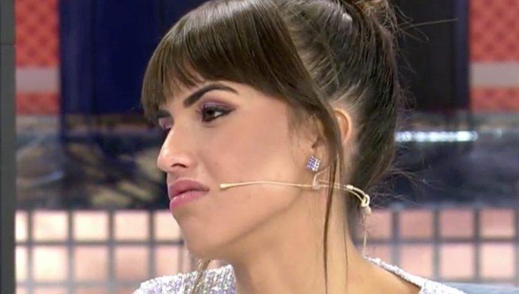 Sofía Suescun en 'Sábado Deluxe  vía: Telecinco.es