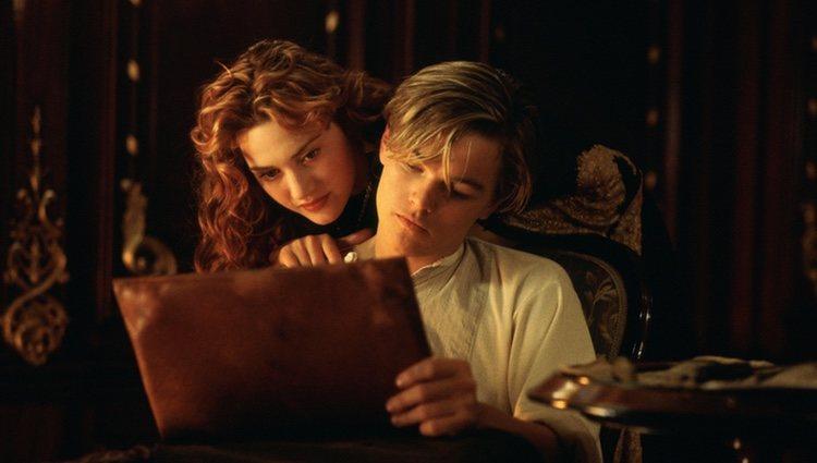 Fotograma de 'Titanic'