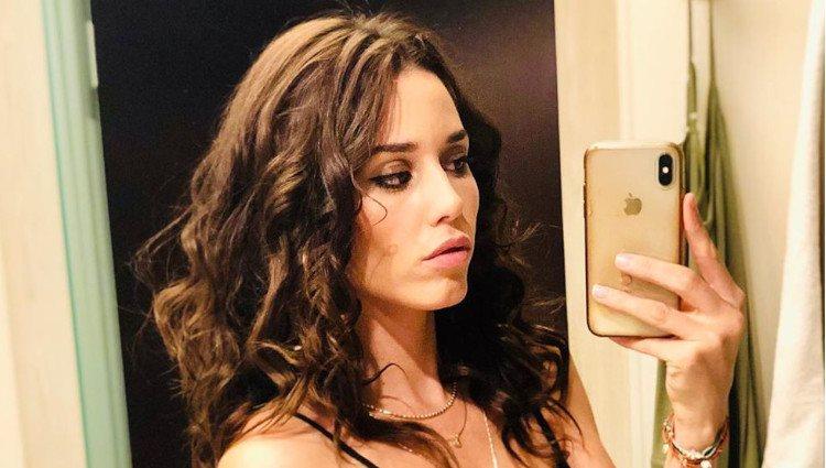 Deseada Martínez, conocida familiarmente como Dessy/Foto:Instagram