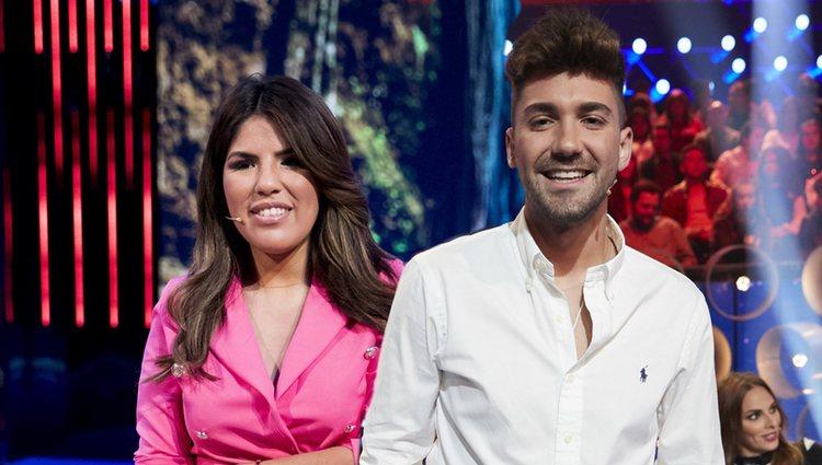 Chabelita Pantoja y Alejandro Albalá | Telecinco.es