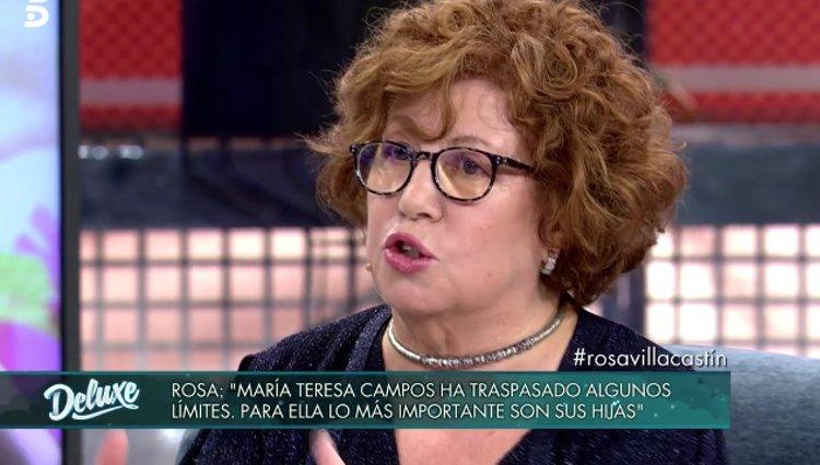 ¡Jorge Javier Vázquez y María Teresa Campos encarados por esta situación del pasado! 7