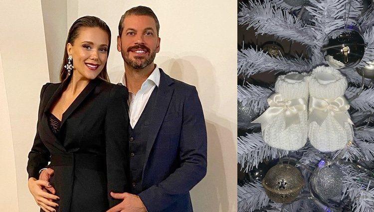 Lorena Gómez y René Ramos confirman que serán padres / Instagram
