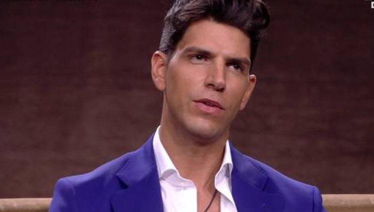 Diego Matamoros carga contra 'GH VIP'   cuatro.com