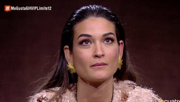 Estela confiesa que tiene claro sus sentimientos | cuatro.com