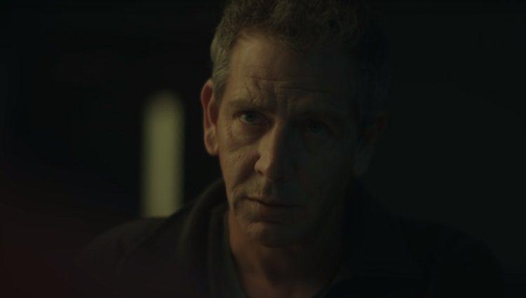 Ben Mendelsohn como Ralph Anderson en 'El visitante'
