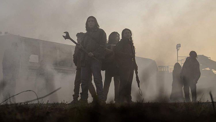 Imagen de 'The Walking Dead: World Beyond'