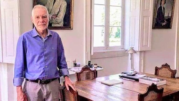 El Príncipe Pedro Carlos de Orleans-Braganza y Borbón | Instagram