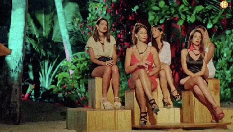 'La isla de las tentaciones'| Foto: Telecinco.es