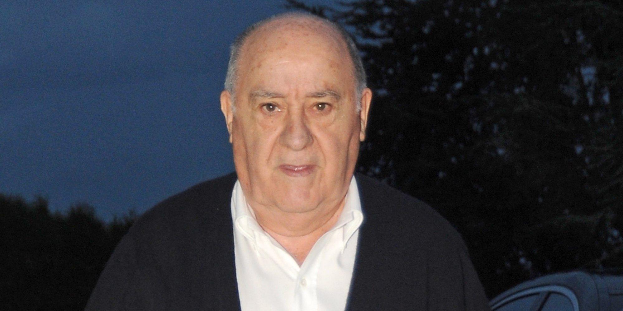 Amancio Ortega dona 8,5 millones de euros a Cáritas y genera un gran debate en las redes