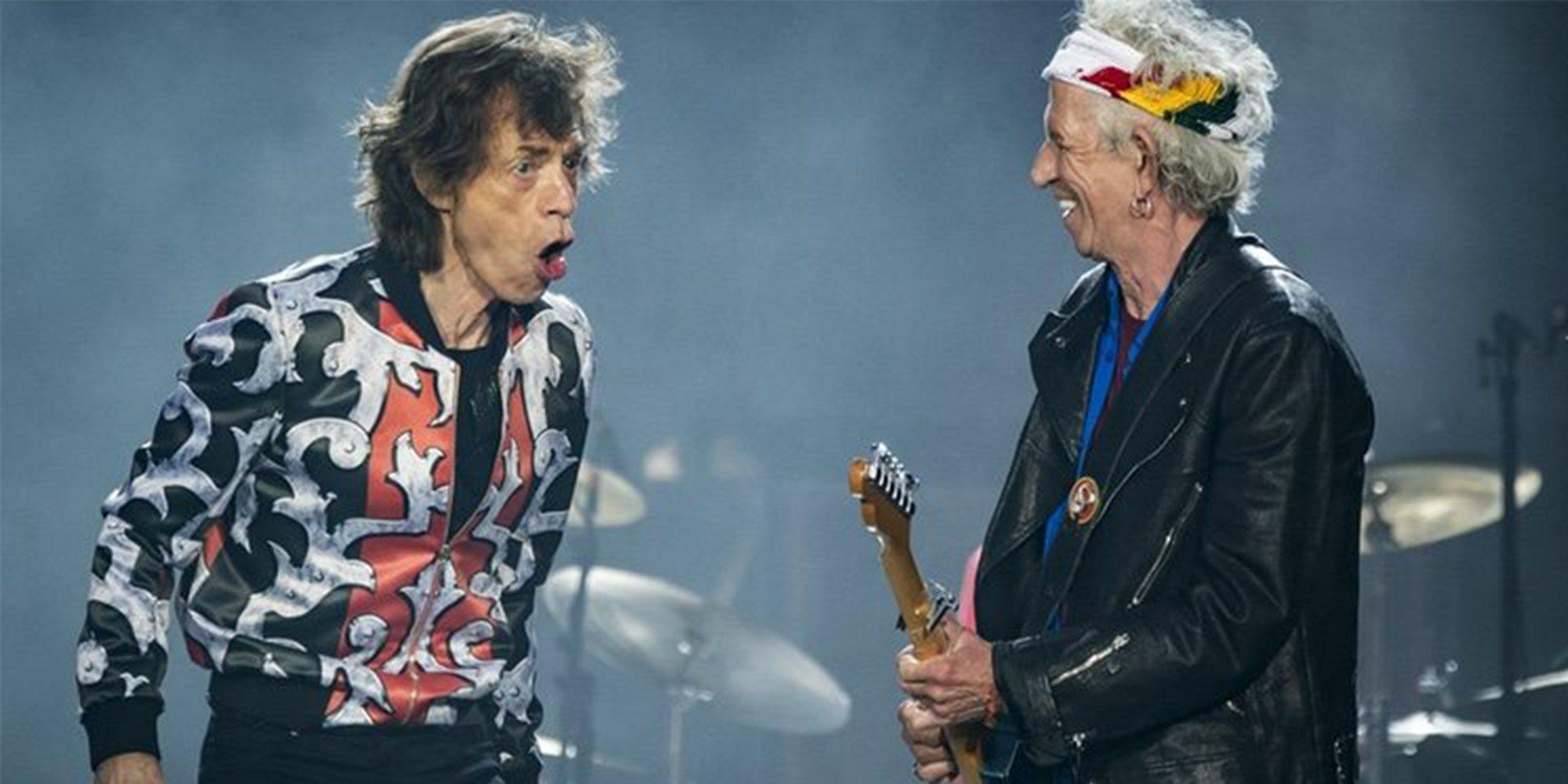 Enemigos Íntimos: Mick Jagger y Keith Richards, la verdad tras los escenarios