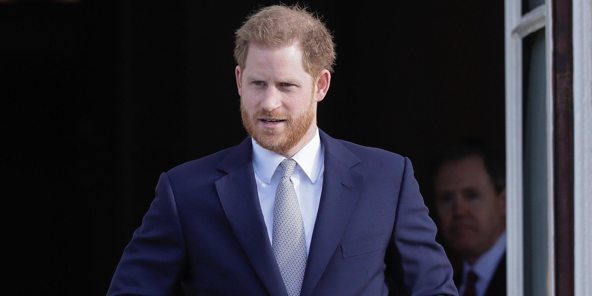 """El Príncipe Harry explica el Sussexit: """"No había otra opción. Queríamos seguir sirviendo a la Reina, pero no ha sido posible"""""""