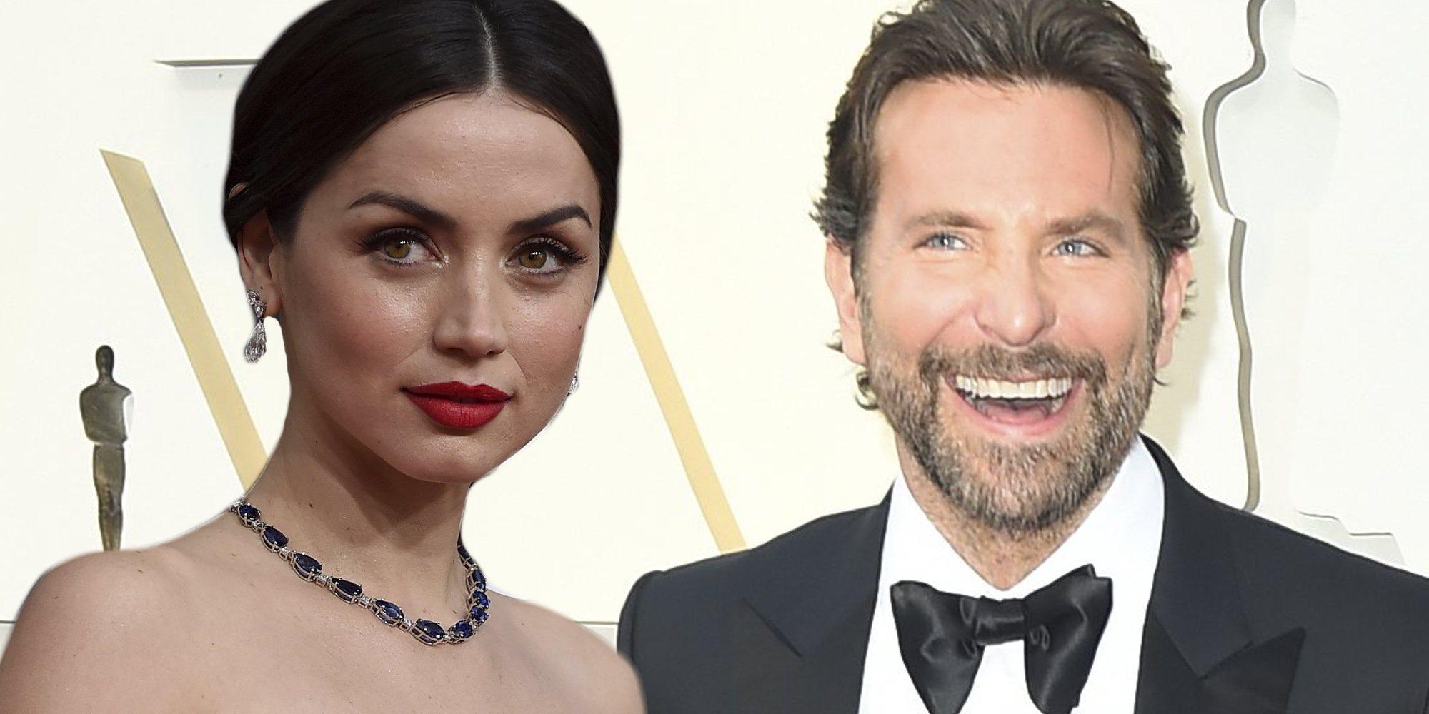 Ana de Armas y Bradley Cooper, vistos juntos en Los Ángeles