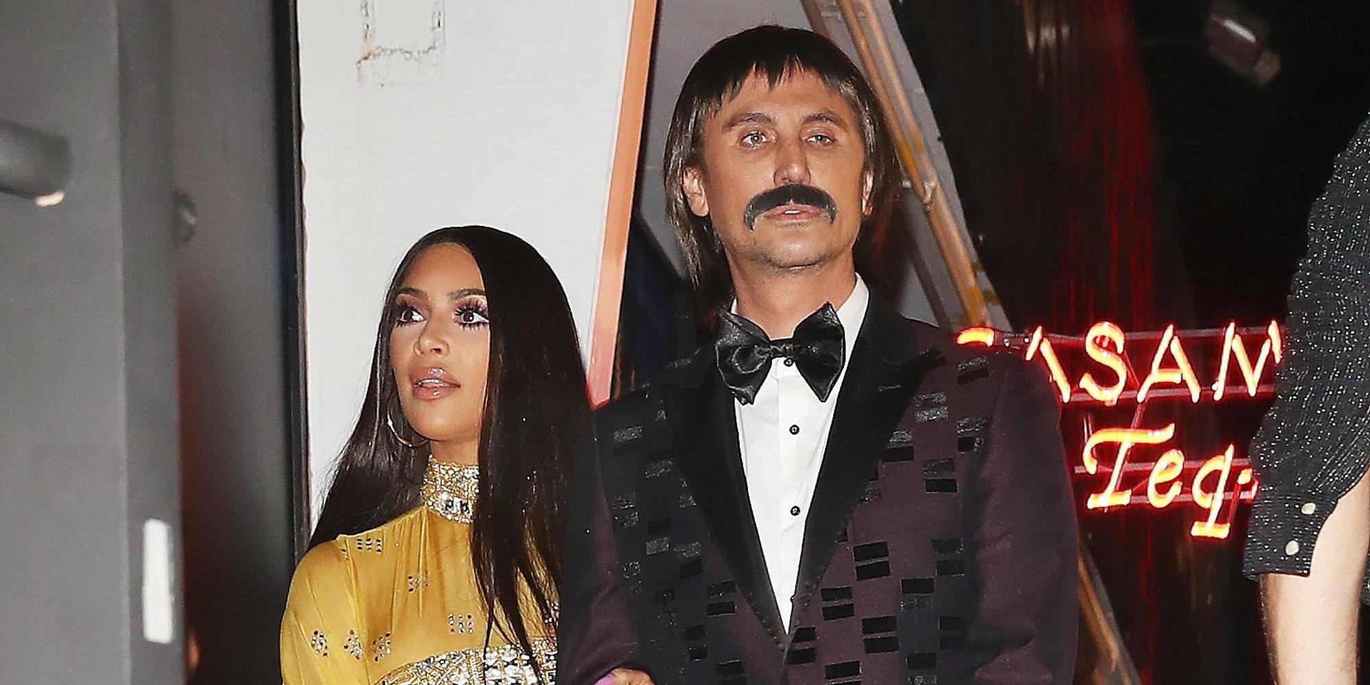 Kim Kardashian cumple una de sus metas profesionales: está trabajando en un proyecto secreto con Cher