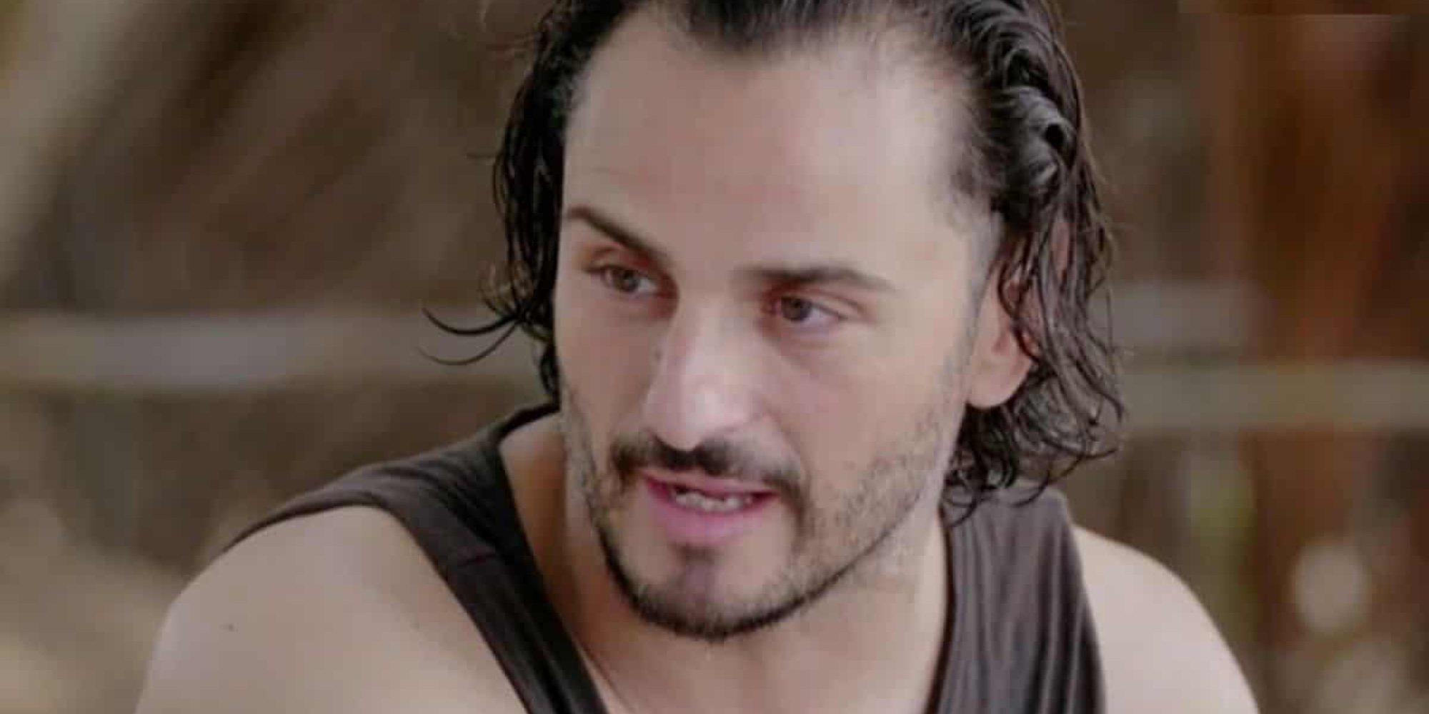 """Asier Etxeandia se sincera en 'Planeta Calleja: """"Sufrí bullying por ser un niño diferente"""""""