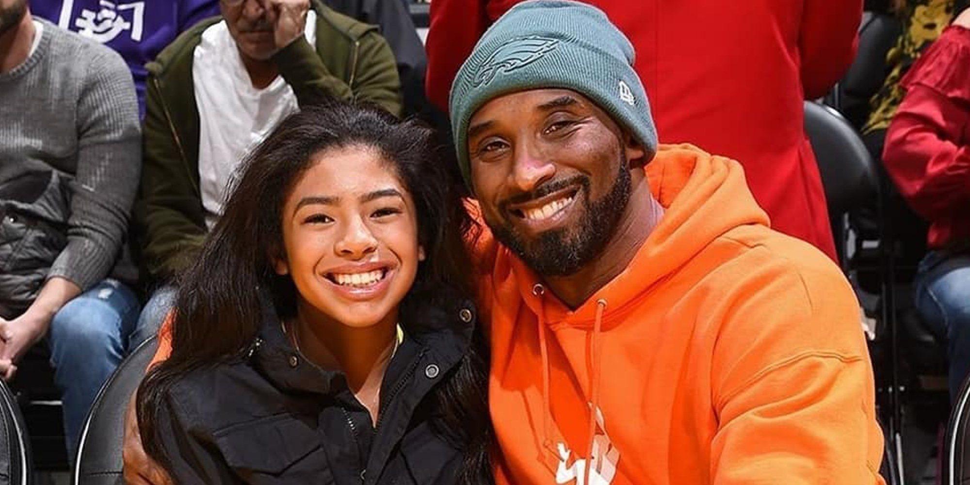 El homenaje de Usher y Los Angeles Lakers a Kobe Bryant y su hija Gianna en el Staples Center