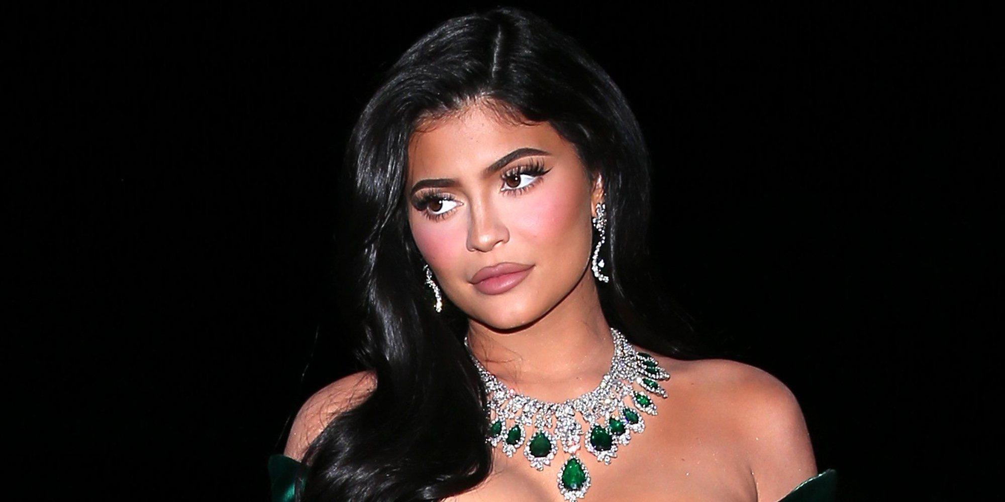 Kylie Jenner construye un parque de atracciones para celebrar el segundo cumpleaños de Stormi