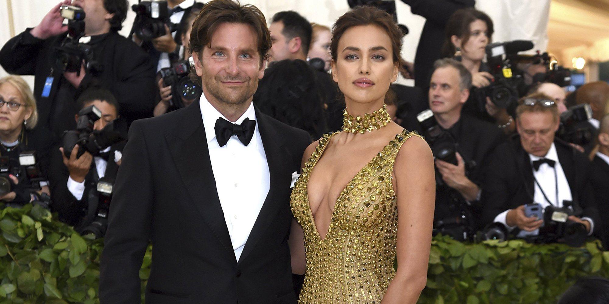 Irina Shayk y Bradley Cooper coinciden en la fiesta posterior a los premios BAFTA 2020