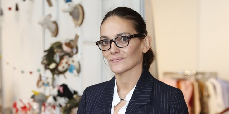 """Laura Ponte recuerda a la Infanta Pilar y habla sobre Iñaki Urdangarin: """"No es un peligro para la sociedad"""""""