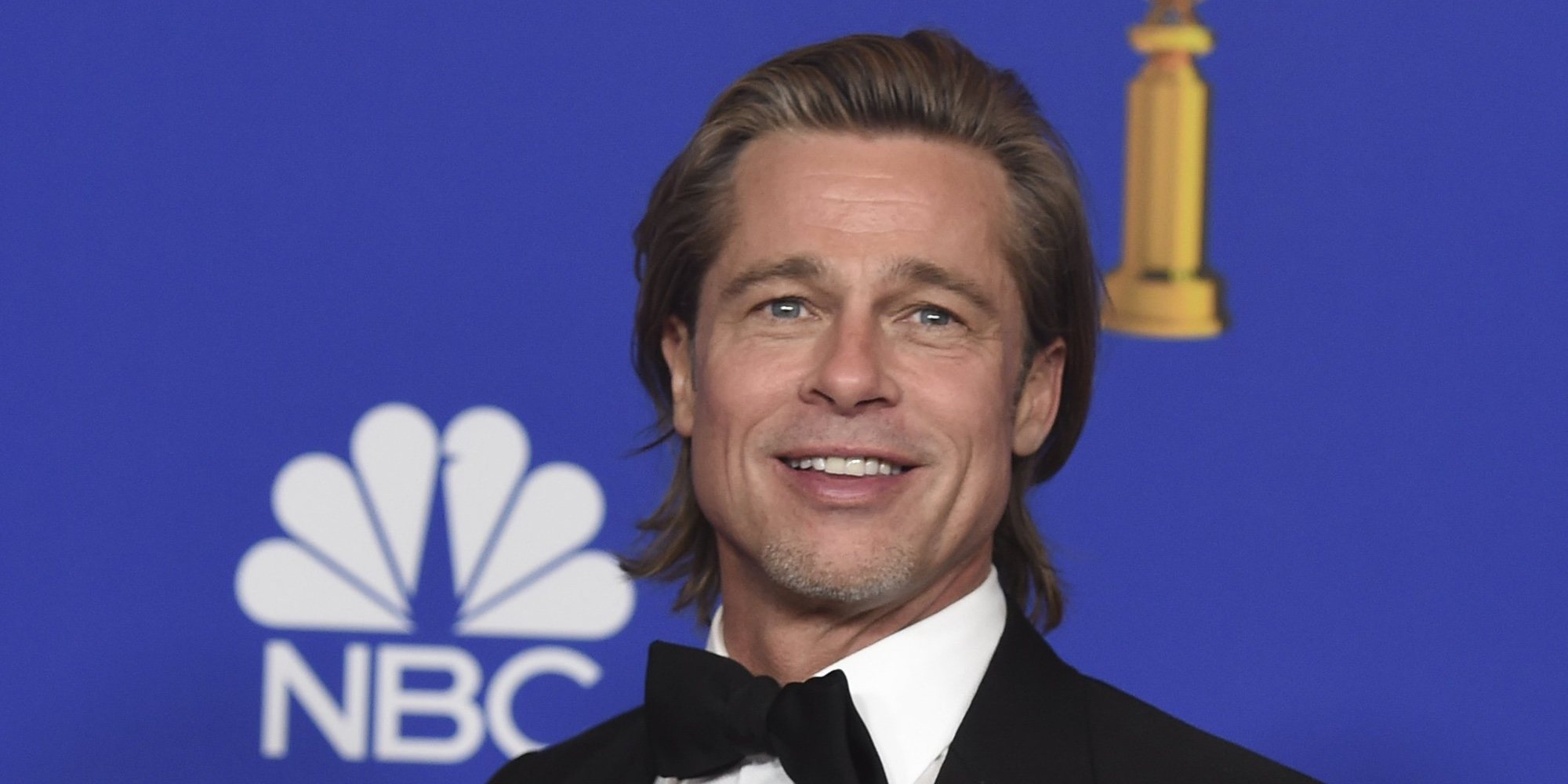 El motivo de la ausencia de Brad Pitt en los premios BAFTA 2020