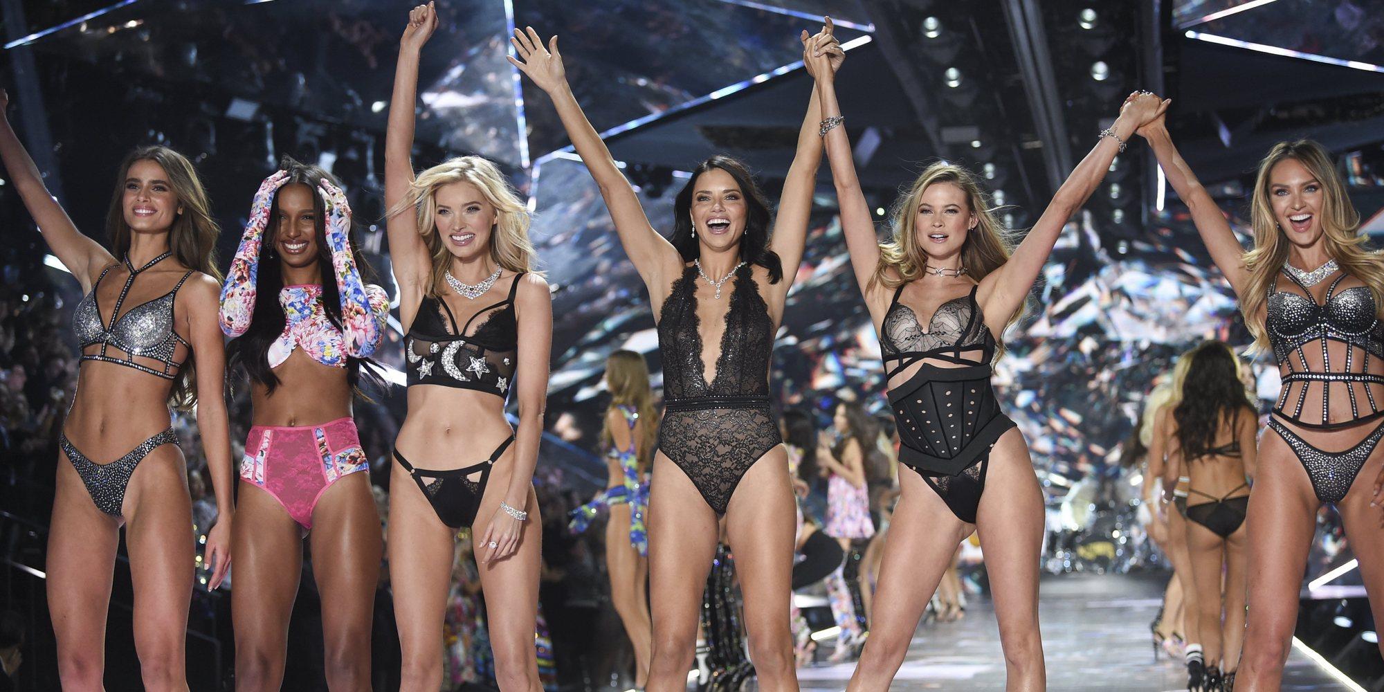 El verdadero secreto de Victoria's Secret: abusos, acoso y misoginia por parte de los directivos a sus ángeles