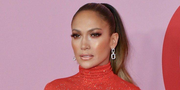 Jennifer Lopez lanza un dardo a Donald Trump durante su actuación en la Super Bowl 2020