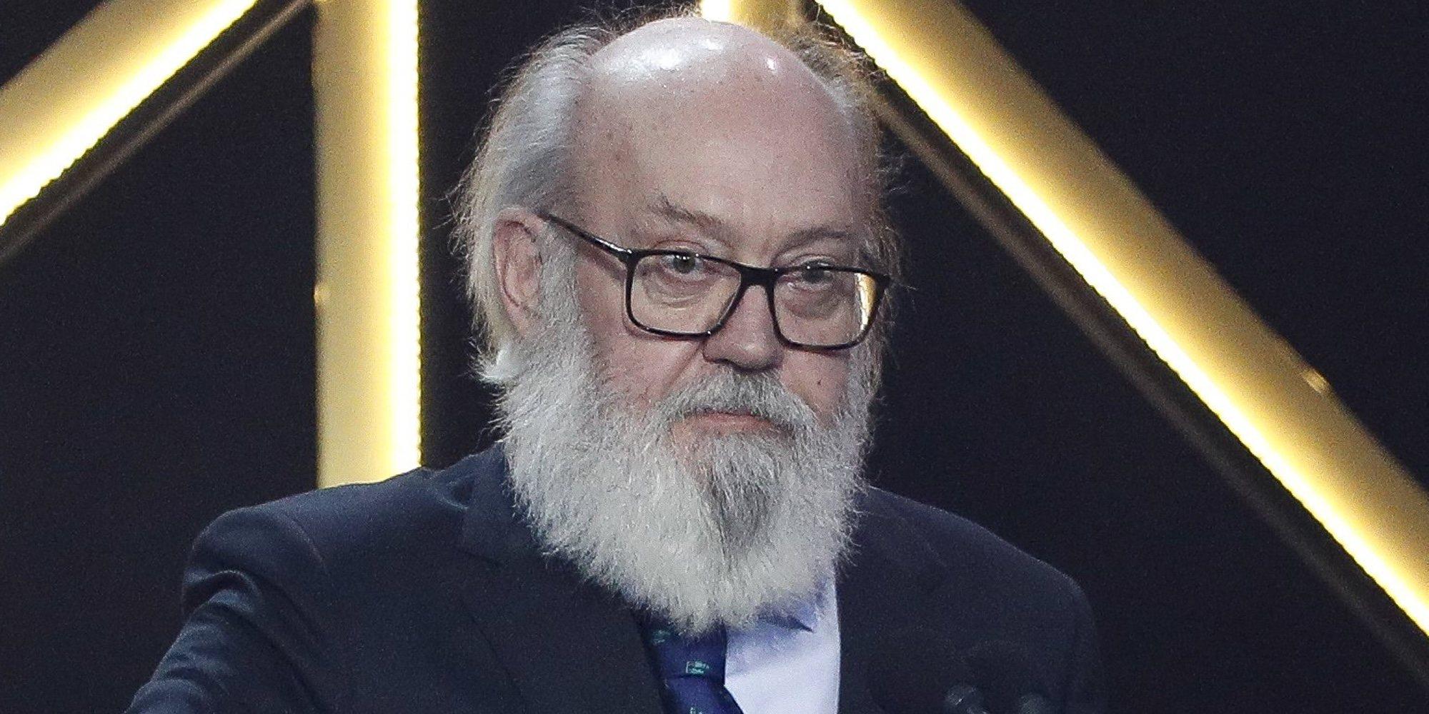 Muere el director José Luis Cuerda por una embolia a los 72 años