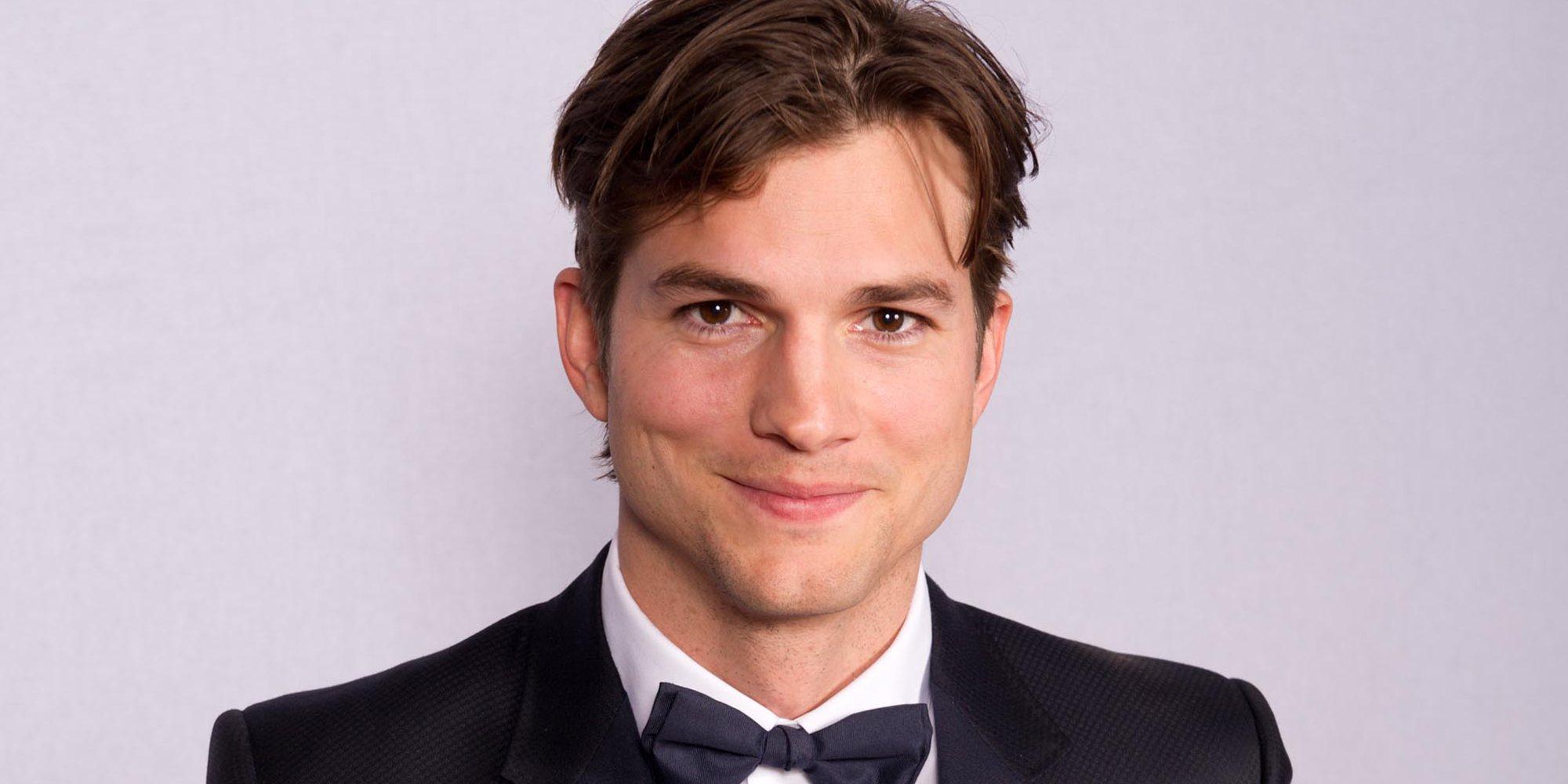 """Ashton Kutcher habla por primera vez de su divorcio con Demi Moore: """"No hay mala sangre entre nosotros"""""""