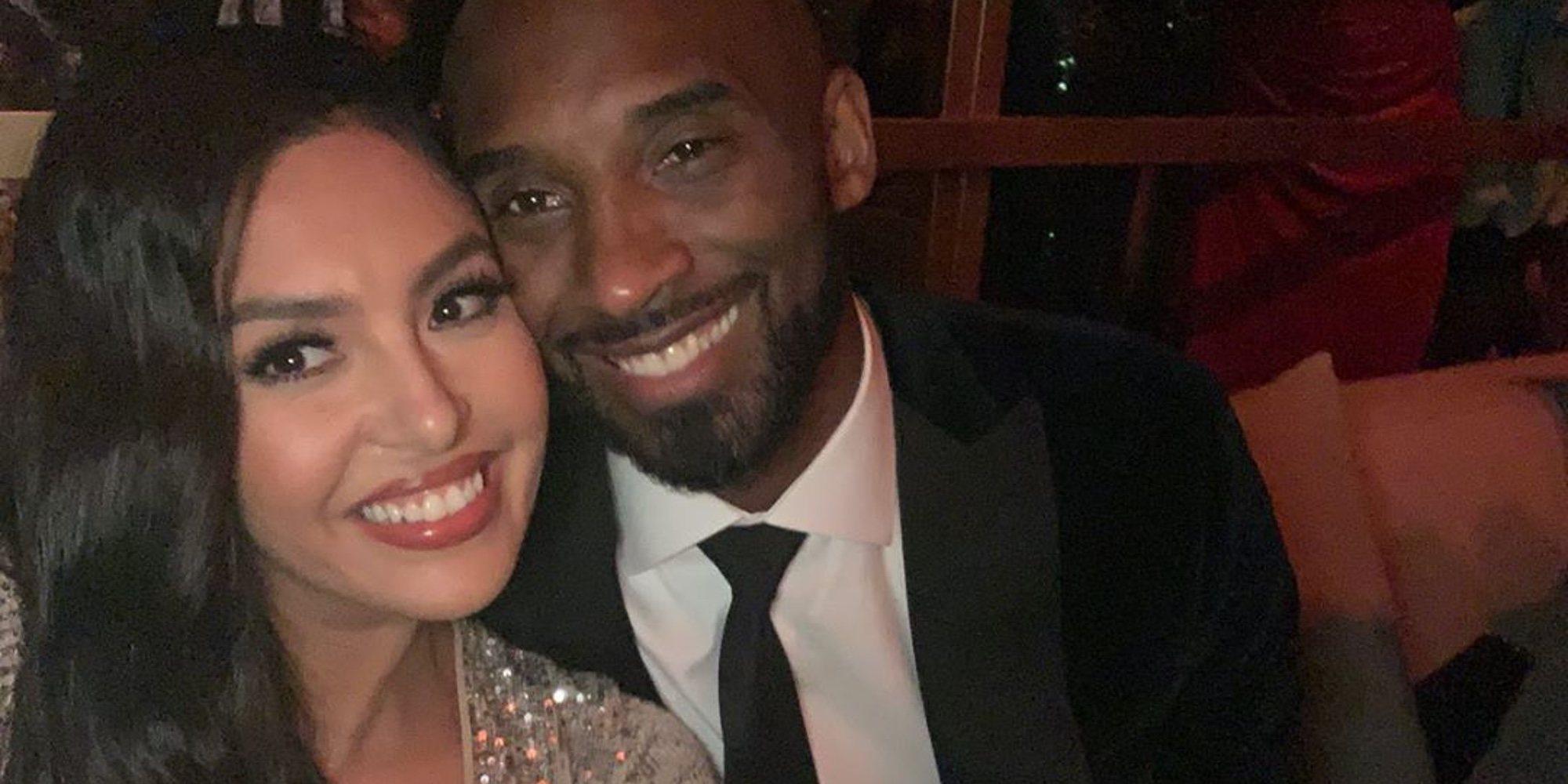 Vanessa Bryant anuncia la fecha en la que se realizará el homenaje a Kobe Bryant y Gigi en el Staples Center