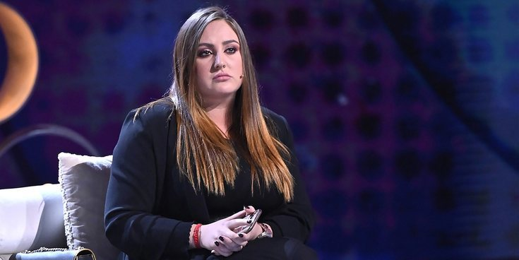 Rocío Flores está valorando seriamente cancelar su participación en 'Supervivientes 2020'
