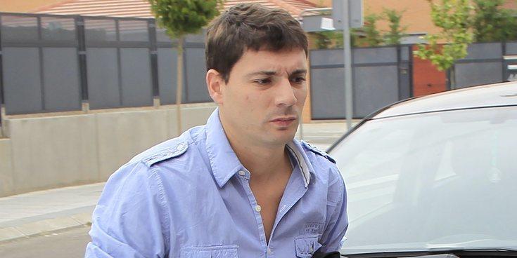 Muere Fran Álvarez, exmarido de Belén Esteban