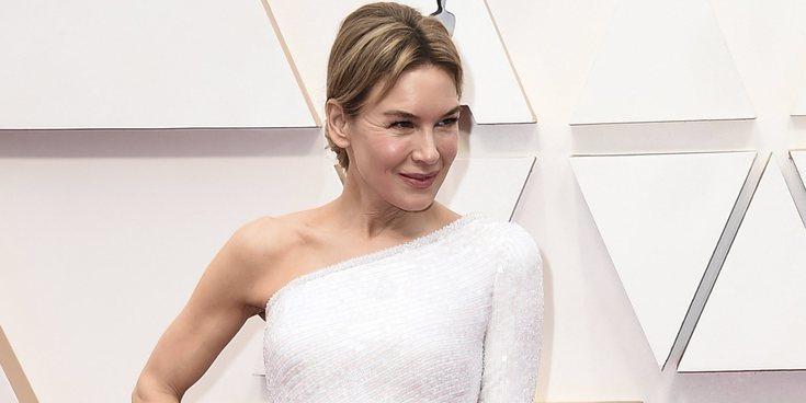 Renée Zellweger gana el premio a Mejor actriz protagonista en los Oscar 2020