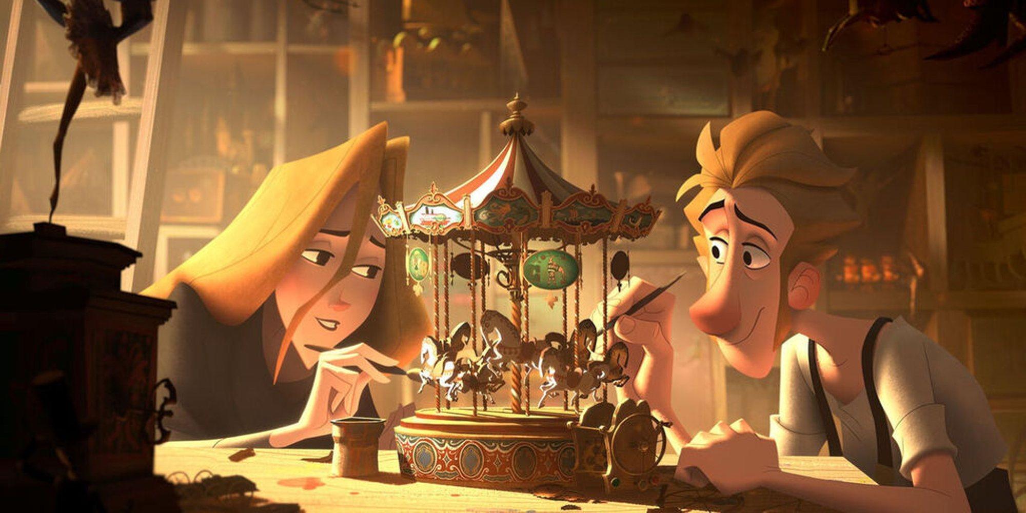 Oscar 2020: 'Toy Story 4' arrebata a 'Klaus' el premio a Mejor película de animación