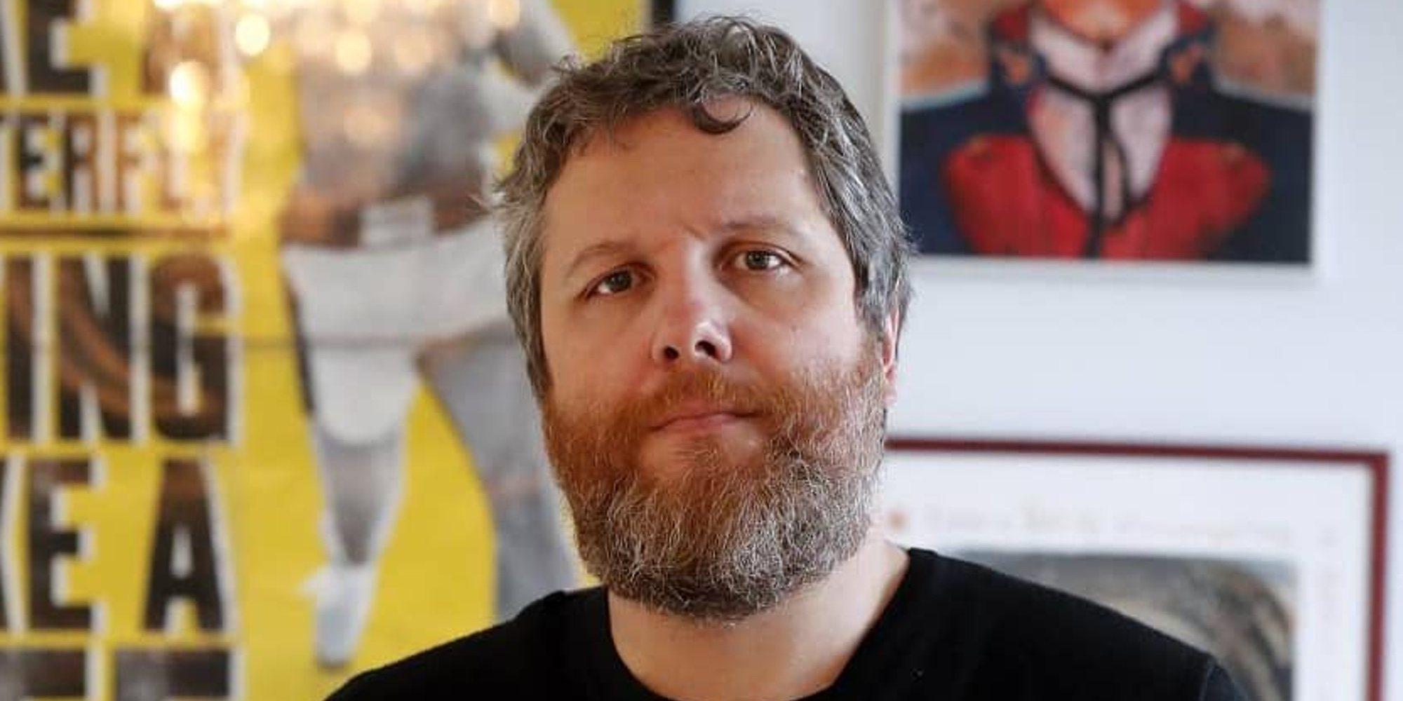 Muere el periodista David Gistau a los 49 años