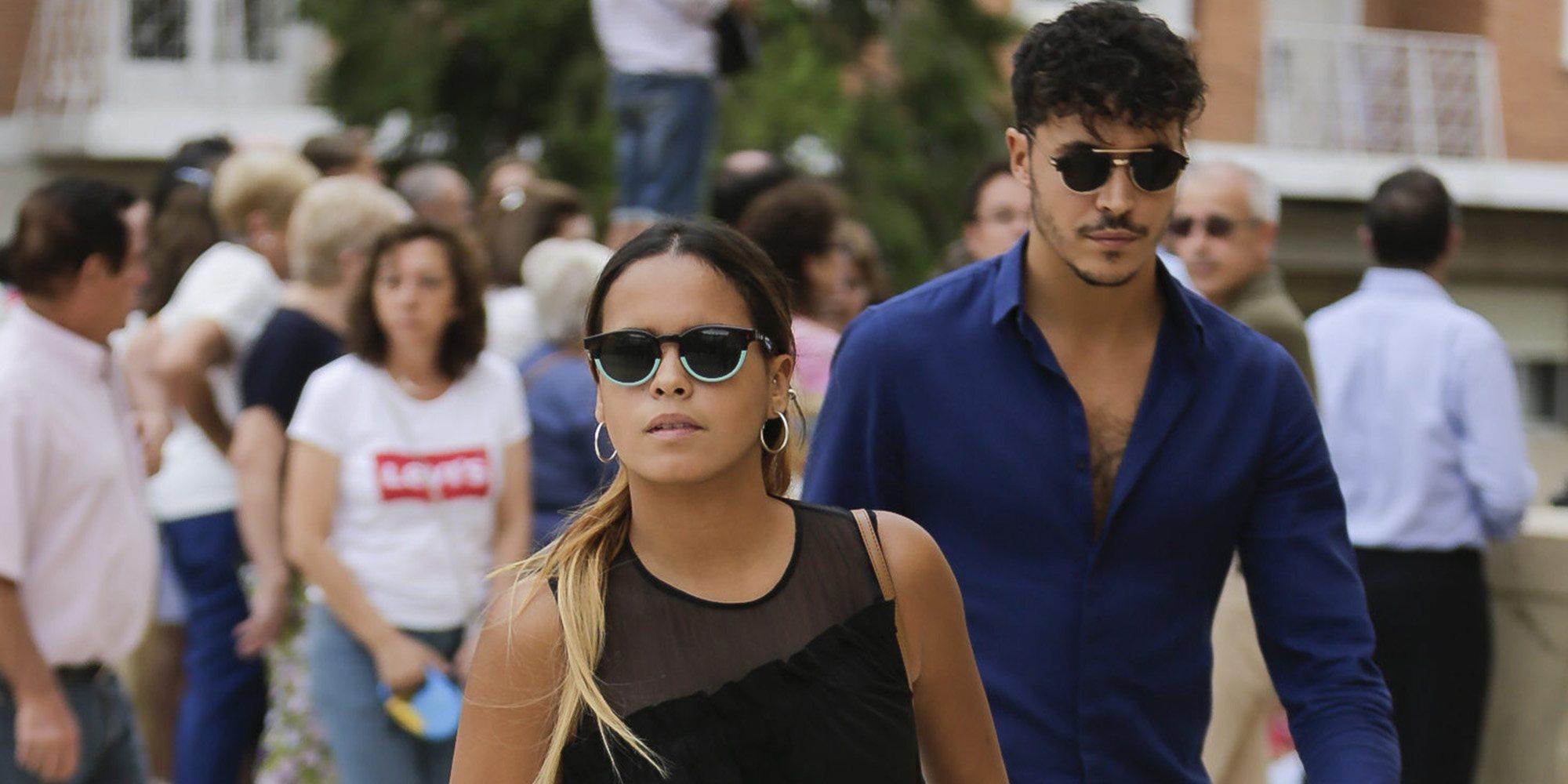 El motivo por el que Kiko Jiménez y Gloria Camila nunca se
