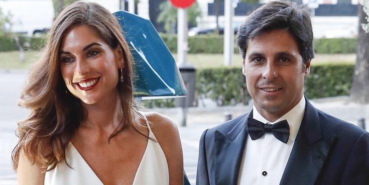 Fran Rivera revela un dato desconocido de su matrimonio con Lourdes Montes en 'Espejo Público'