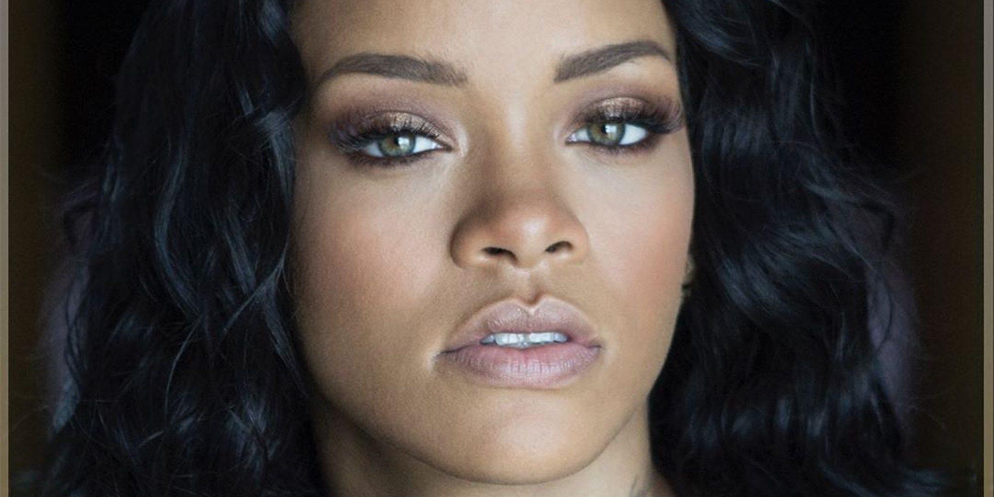 Rihanna está grabando nueva música con Pharrell Williams