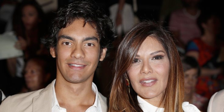 """Alejandro Reyes ya tiene lista la maleta para 'SV 2020': """"Lo que siento es indescriptible, es cumplir un sueño"""""""