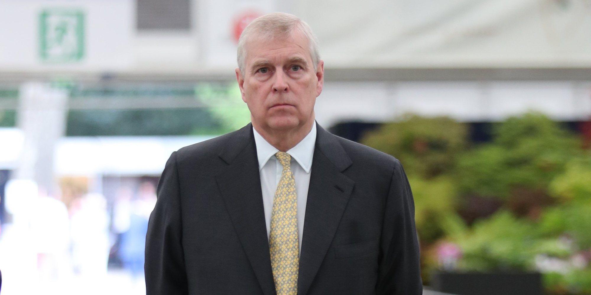 El Príncipe Andrés, relacionado en un nuevo caso de abuso sexual por su amistad con el diseñador Peter Nygard