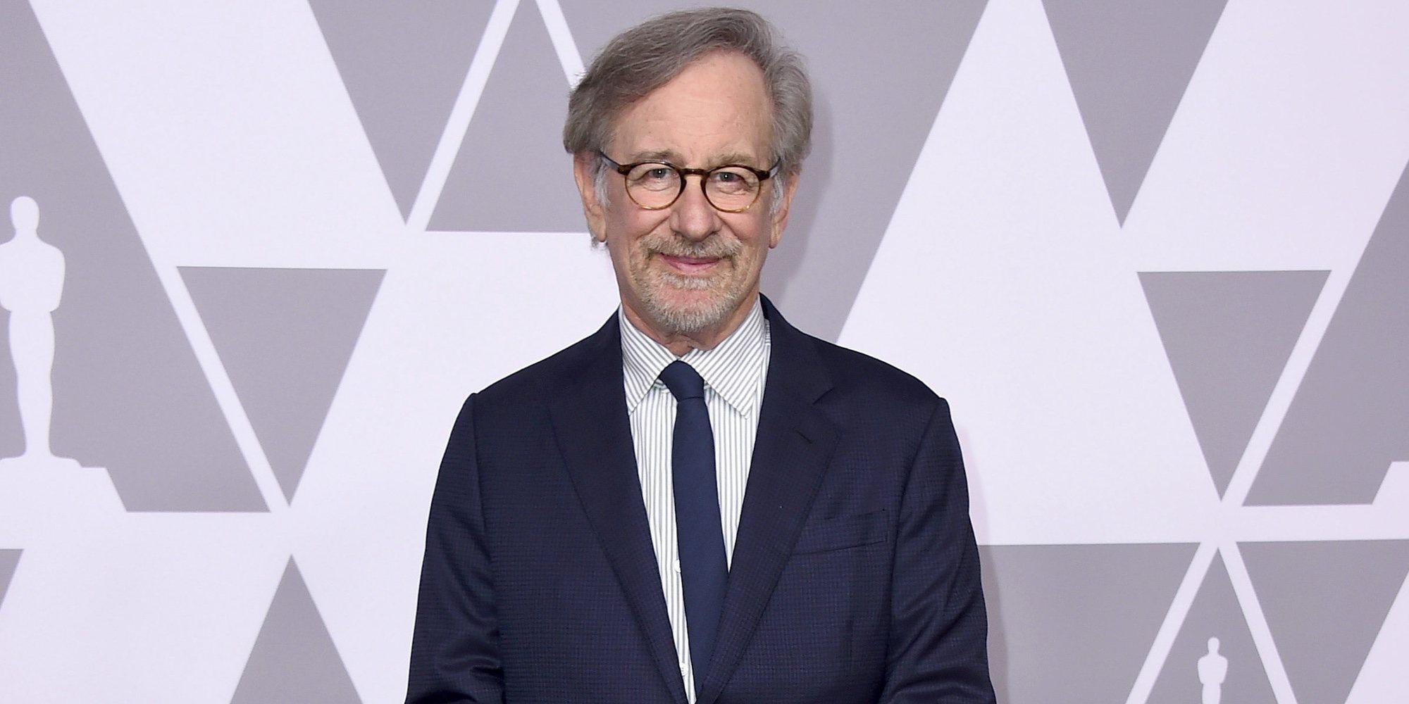"""Steven Spielberg está """"avergonzado"""" porque su hija se quiere dedicar al cine porno"""