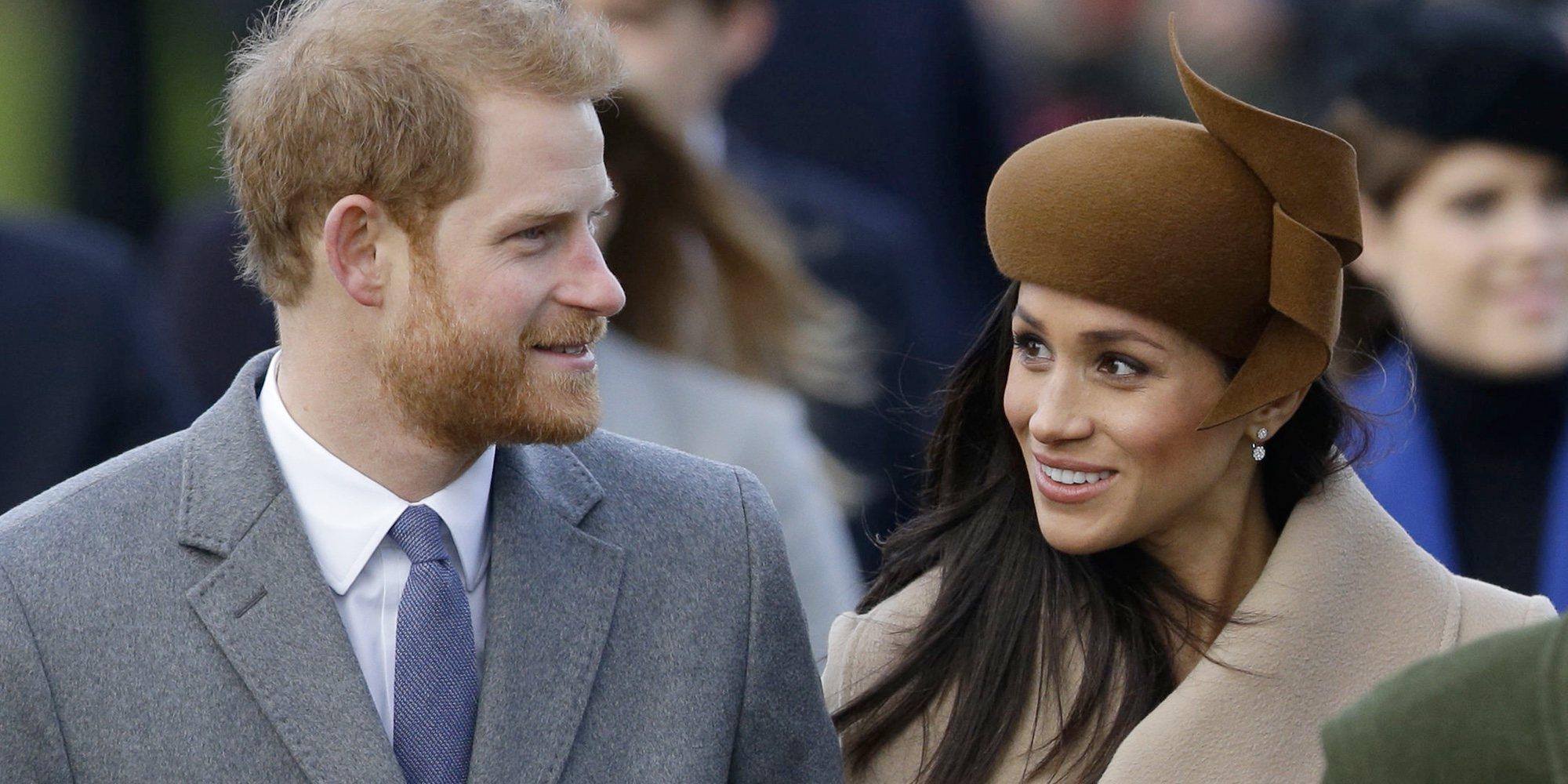 Todo lo que ganan y todo lo que pierden el Príncipe Harry y Meghan Markle con su salida de la Casa Real Británica