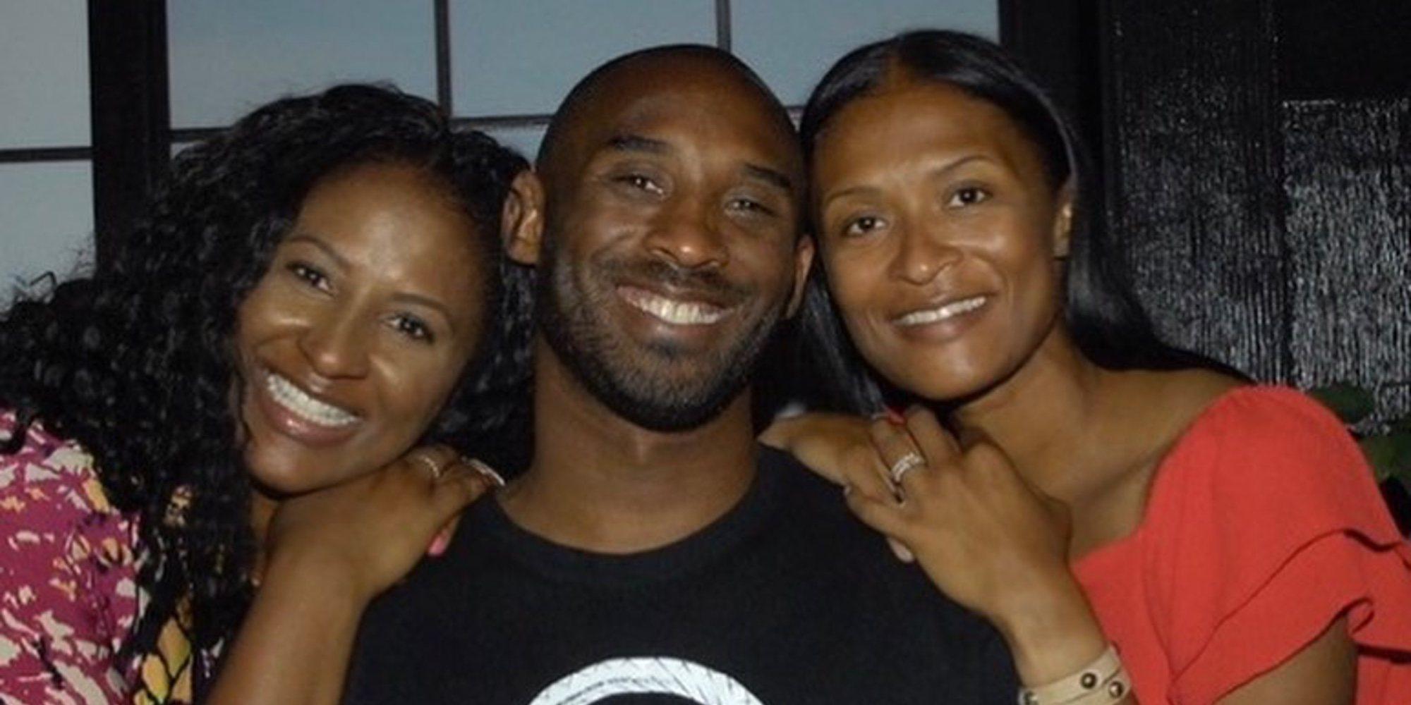 La hermana de Kobe Bryant se tatúa en memoria del exjugador y de su sobrina fallecidos